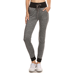 Sweat Trouser